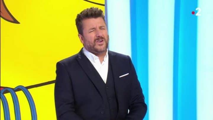 Les Z'amours : Bruno Guillon choqué par l'acte barbare d'un participant sur le chat de sa femme (vidéo)