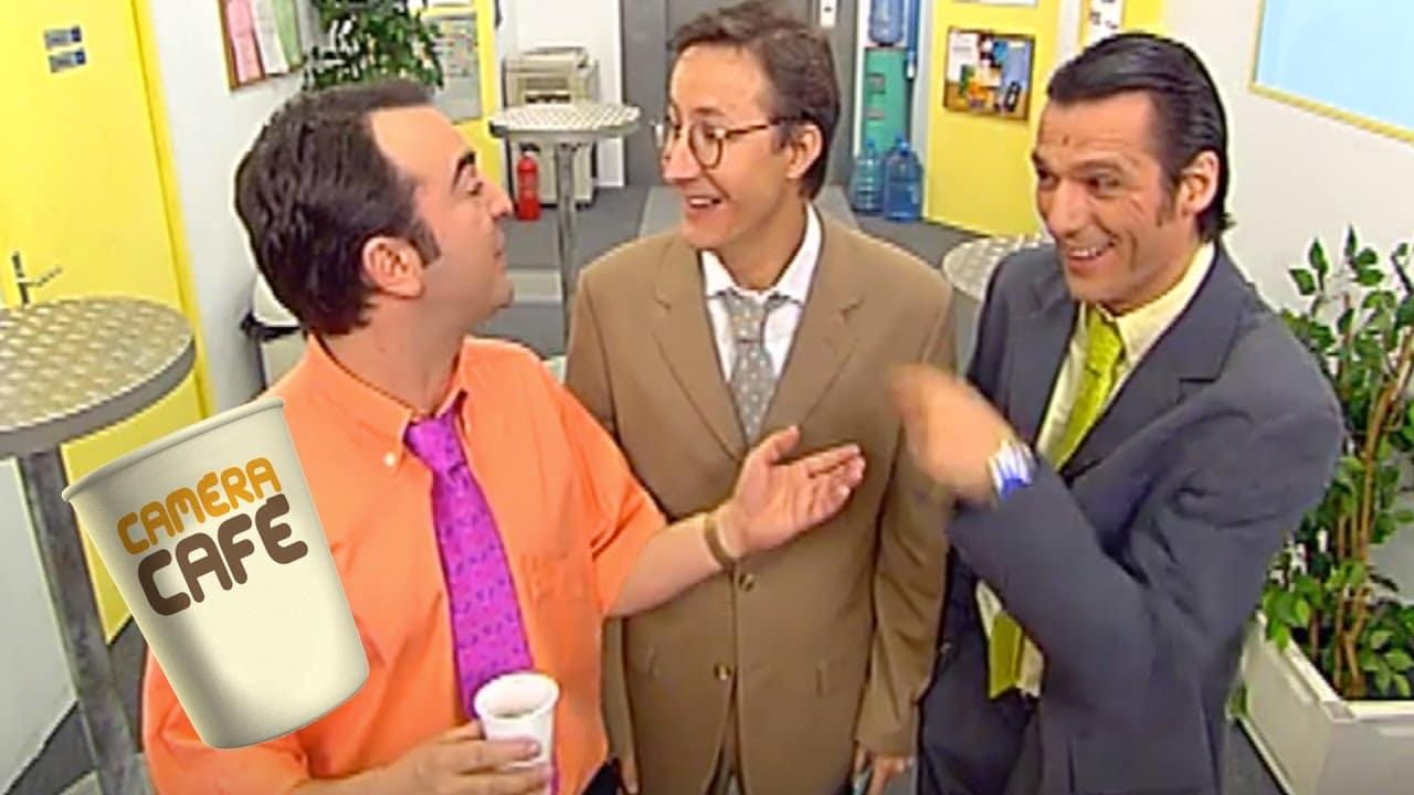 Que sont devenus les acteurs de la série Caméra Café ?