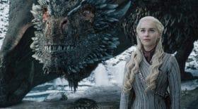 Daenerys prequel série got