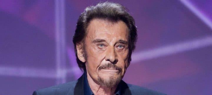Il y aura bientôt une esplanade «Johnny Hallyday» à Paris