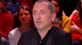 Gad Elmaleh parle de son affaire de plagiat