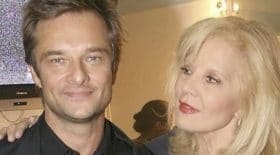 Le vibrant hommage de Sylvie Vartan et David Hallyday