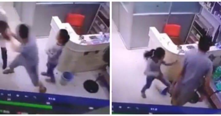CHOC : un homme tabasse son chien chez le vétérinaire après avoir reçu la facture