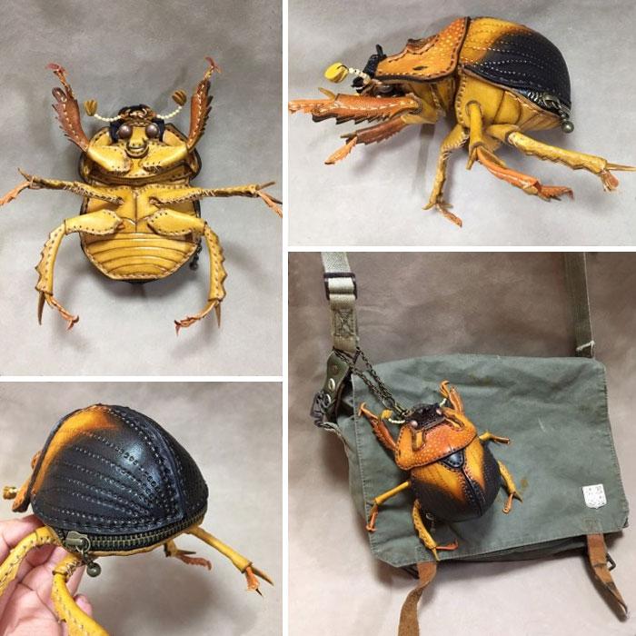 sac insecte 2