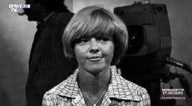 Qu'est devenue Jacqueline Chabridon ?