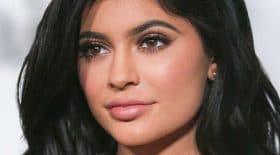 La fille de Kylie Jenner fait fondre les internautes
