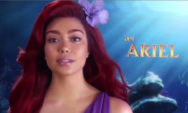 Quand la bande-annonce de La Petite Sirène ressemble pour certains… à un film porno ! (vidéo)