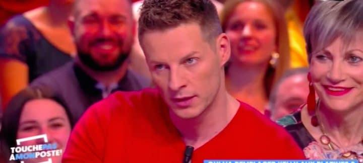 Matthieu Delormeau dérape sur l'intimité de Kelly Vedovelli : gros moment de gêne sur le plateau (vidéo)