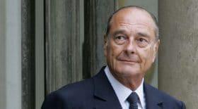 L'anecdote amusante sur le chien de Jacques Chirac