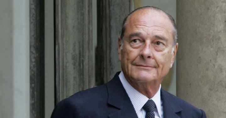 Jean Chirac : son chien appelé Ducon en référence à un ancien président… découvrez lequel !