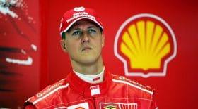 Les révélations du médecin du champion de Formule 1