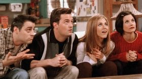 Le retour de la série Friends est possible ? Jennifer Aniston répond !