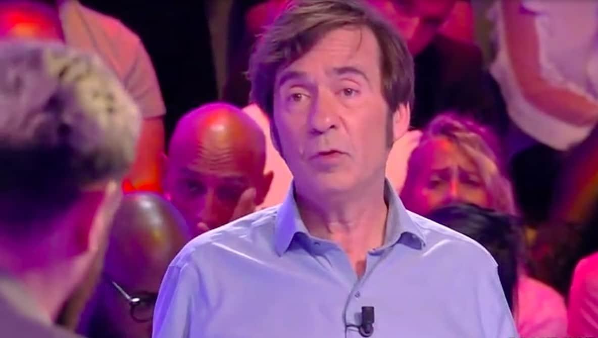 Les propos scandaleux de Thierry Samitier, accusé d'agressions sexuelles, dans TPMP choquent Cyril Hanouna et les téléspectateurs (vidéo)