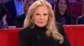 Sylvie Vartan dévoile un souvenir coquin