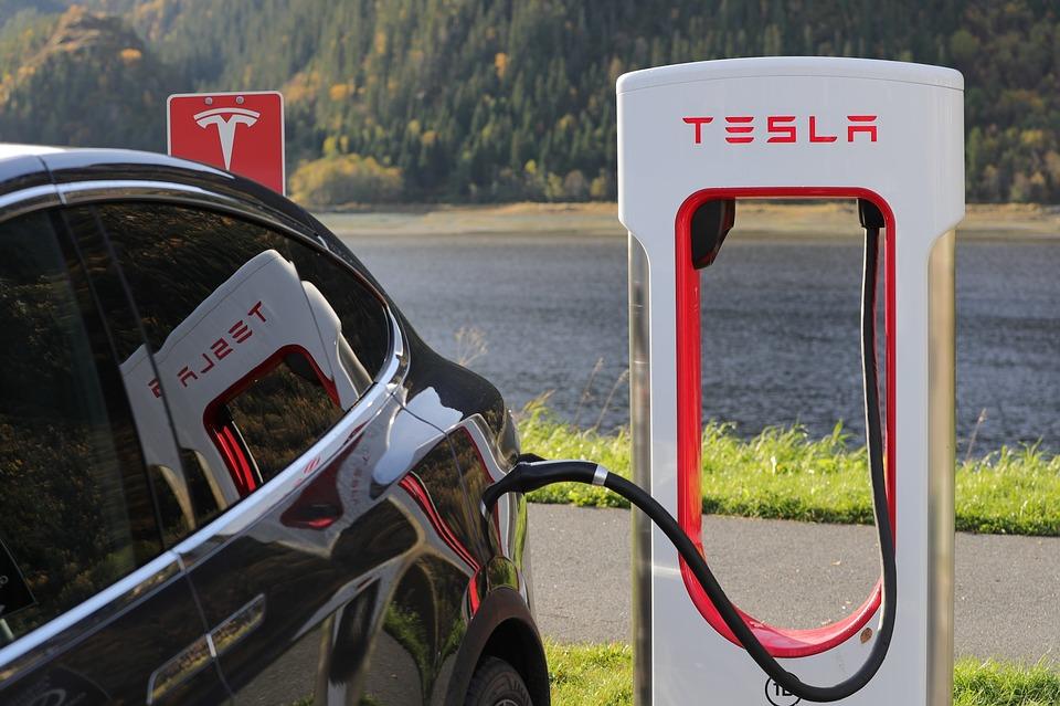 Bruits de sabot, de noix de coco, cris de chèvres : Tesla lance des sons de klaxon totalement improbables