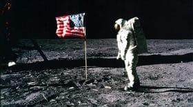 Un cliché de la NASA qui relance les théories du complot