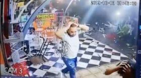 Un conducteur ivre percute de plein fouet un restaurant