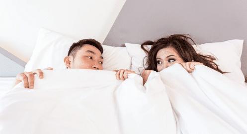 Des vidéos porno pour pimenter vos préliminaires