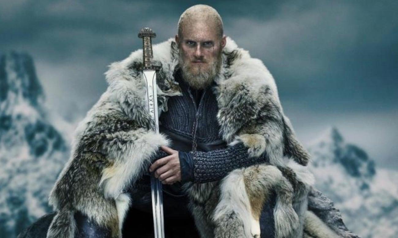 Vikings saison 6 : la bande-annonce dévoilée ainsi que la date de diffusion !