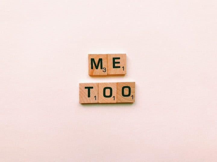 Adèle Haenel ajoute sa pierre à l'édifice au mouvement #MeToo