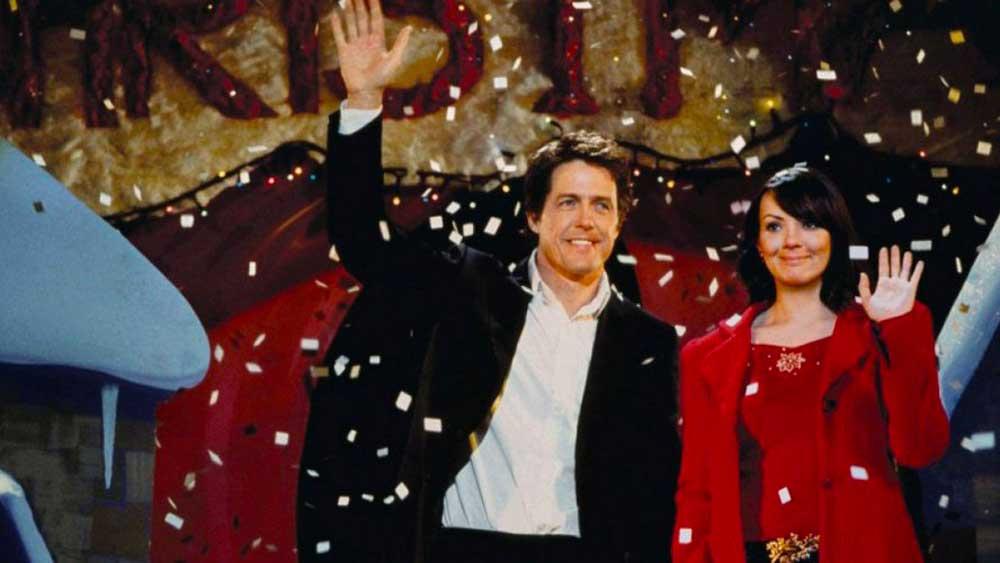 Les films de Noël ont un effet positif sur la santé et devraient être diffusés toute l'année