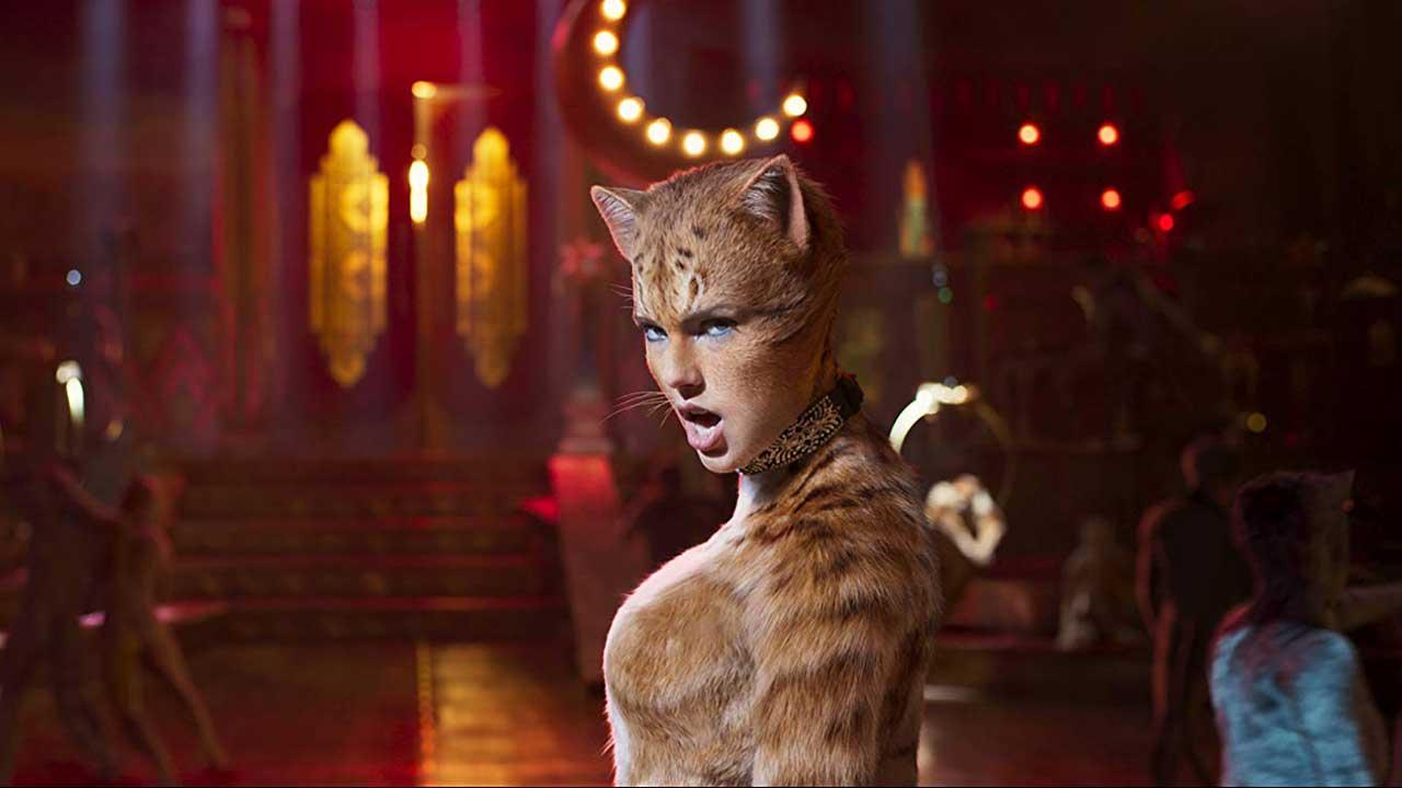 La nouvelle bande-annonce pour le film Cats choque les spectateurs (vidéo)