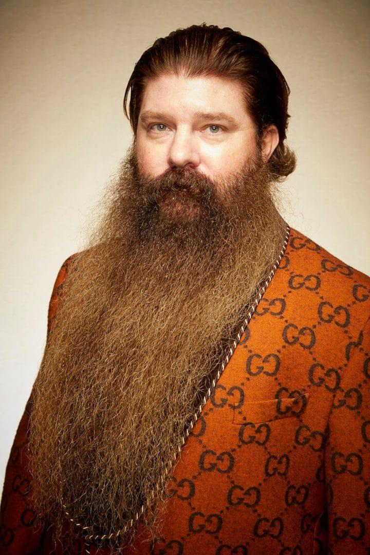 Championnat barbe et moustache 2