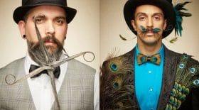Championnat barbe et moustache