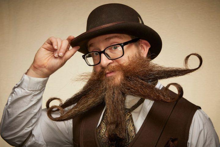 Championnat barbe et moustache 3