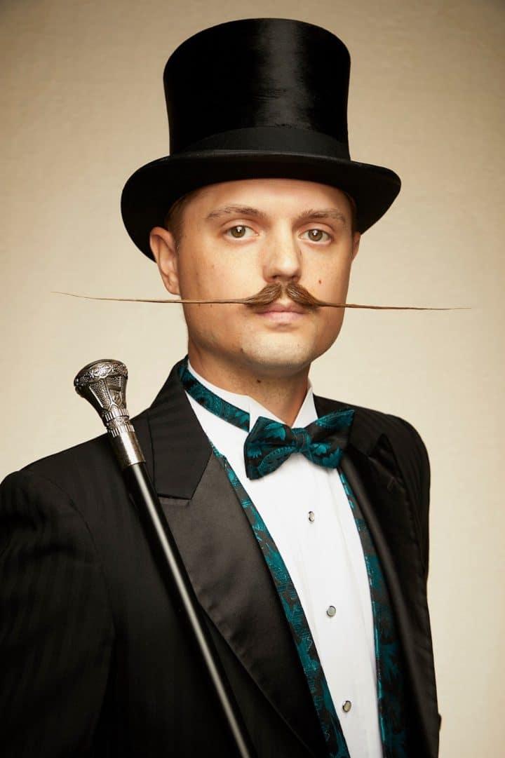 Championnat barbe et moustache 4