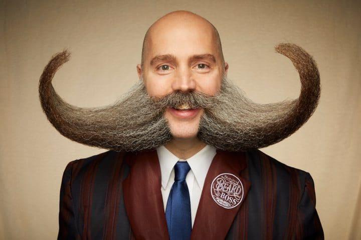 Championnat barbe et moustache 5
