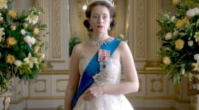 Claire Foy de retour dans la série Netflix The Crown !
