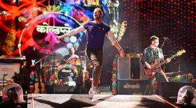 Coldplay annule sa prochaine tournée pour des raisons écologiques