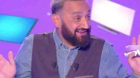 cyril hanouna s'en prend kev adams