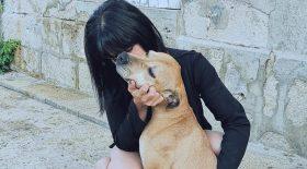 Elisa Pilarksi a été tuée par des morsures de chiens