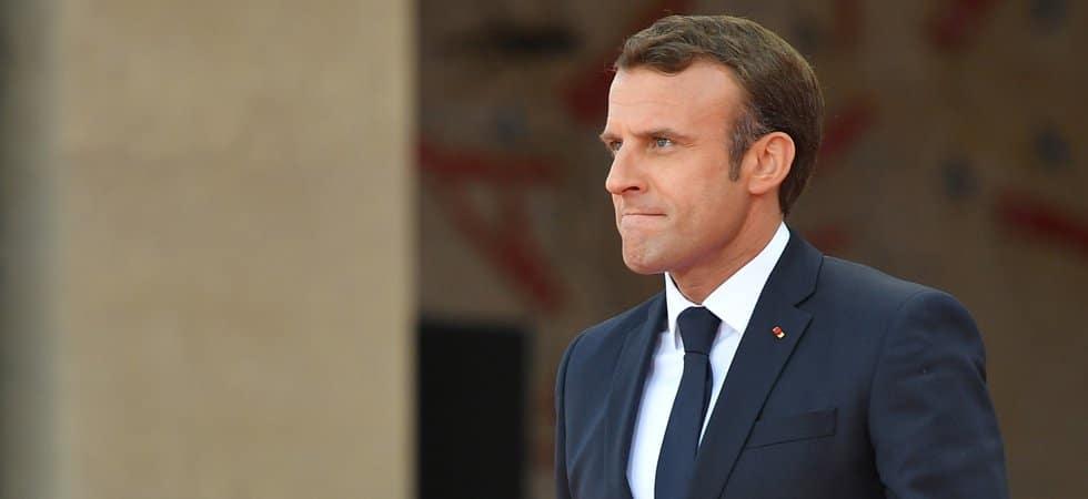 Emmanuel Macron menacé de mort : le message glaçant…