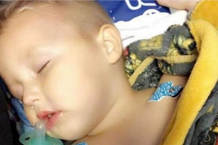 Après avoir mangé un chewing-gum à la nicotine, un enfant se retrouve aux urgences !