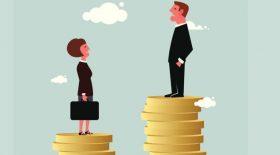 inégalité salariale homme femme