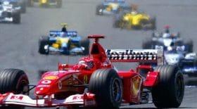 Une célèbre Ferrari mise en vente