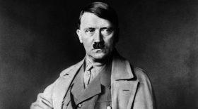 la maison d'Hitler se transforme en poste de police