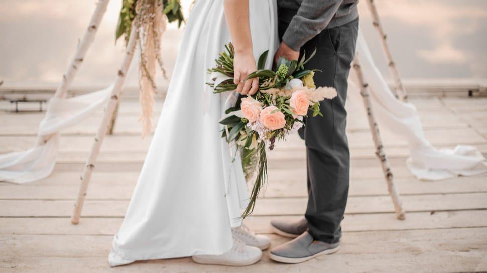 Ne souhaitant pas repousser la date de leur mariage, un couple se marie à la maternité d'un hôpital !