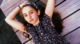 La jeune comédienne Laurel Griggs est décédée