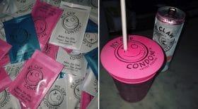 my cup condom drogue violeur