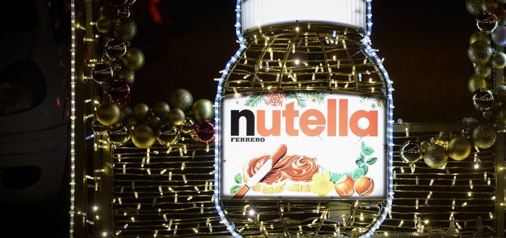 Le Nutella Hotel : la nouvelle folie de la Napa Valley en Californie !