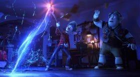 Nouvelle bande annonce Pixar En avant