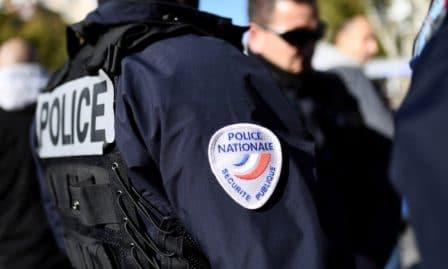 Les policiers ont interpellé l'adolescent de 17 ans ce jeudi 14 novembre 2019