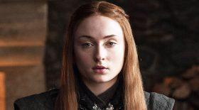Game of thrones : Sansa Stark à l'honneur dans la scène coupée