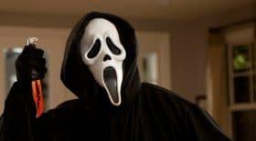 C'est annoncé ! Scream 5 est en préparation !
