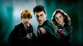 Une soirée Harry Potter complètement ratée