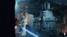 Nouveau teaser pour Star Wars 9